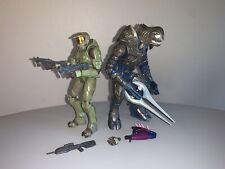 Halo Joyride Arbiter And Master Chief Figures