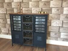 Industrial Kitchen Cabinets Cupboards Ebay