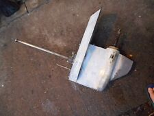 CHRYSLER OUTBOARD PART CHARGER GEARBOX 85-140 HP