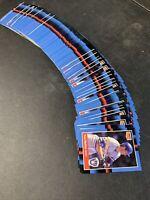 100 Paul Molitor Baseball Card lot 1988 Donruss insert MVP BC3 Milwaukee Brewers