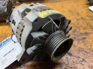Alternator 100 Amp 5.0L Fits 90-95 CHEVROLET 1500 PICKUP 721065