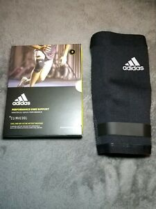 Adidas Performance Knee Support  Climacool  Size Small   **NEW**