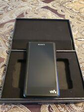 New ListingSony Nw-Wm1A Walkman Digital Media Player (128Gb). Free Usps Priority Shipping.