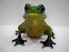 GORDO  Frogman Tim Cotterill Bronze Frog SOLD OUT