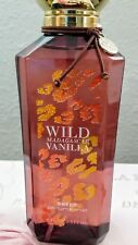 Bath & Body Works: 1 - Wild Madagascar Vanilla Sheer Perfume Mist 6 oz.