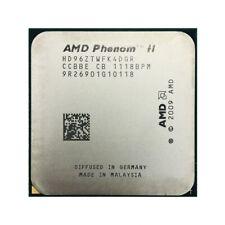 AMD Phenom II X4 960T Black Edition Quad-Core 3.0GHz AM2+ AM3 CPU HDZ965FBGMBOX