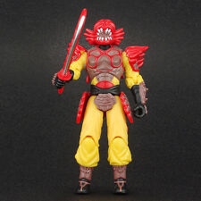 "Power Rangers Samurai  Evil MOOGER 4"" Action Figure Bandai 2011"