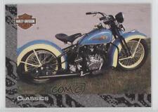 1994 Skybox Harley-Davidson #26 Classics 1930s VL Non-Sports Card 0w6