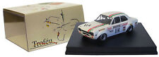 Trofeu 526 Ford Escort Mk I RS 1600 'Broadspeed' 1971 - J Fitzpatrick 1/43 Scale