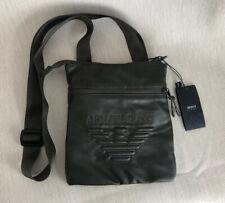 Armani Jeans Crossbody Bag