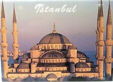 "ISTANBUL TURKEY HAGIA SOFIA FRIDGE COLLECTOR'S SOUVENIR MAGNET 2.5"" X 3.5"""