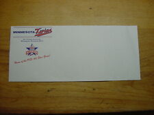 SUPER RARE Minnesota Twins 1985 All-Star Game Item, U DON'T HAVE THIS!!