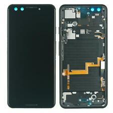 Google Pixel 3 Display Modul LCD Touchscreen Glas Digitizer+ Rahmen schwarz