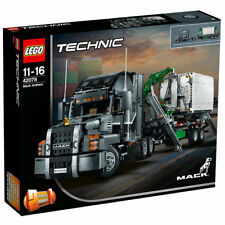 LEGO Technic Mack Anthem Truck 42078