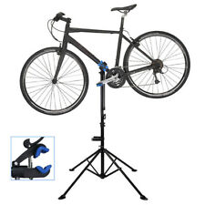 Pro Bicycle Repair Stand w/Telescopic Arm Mountain Bike Cycle Workstand Rack