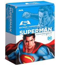 Moebius Batman V Superman: Dawn of Justice: Superman 1/8 Scale Resin Model Kit