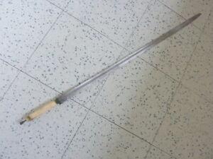 British P.1845? Infantry Sword Blade