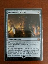 1x Aetherworks Marvel NM - Kaladesh MTG Pioneer x1 (4 Available)