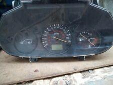 Ford Escort mk6 speedo dash clock panel interior light bulbs dial kit 1995-2000
