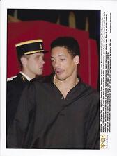 Joey Starr condamné Paris Original Vintage 13 mai 2001