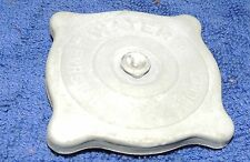 NOS RADIATOR CAP FORD 1935-36, CHEVY 35-36, DODGE 37-38, HUDSON 35-36 & MANYMORE