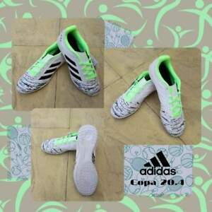 NEW! Men's Adidas Copa 20.4 Indoor Football Shoes - Various Sizes