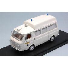 Ambulanze di modellismo statico Rio