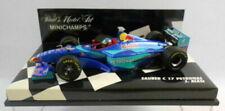 Voitures de courses miniatures Année du véhicule 1998 1:43