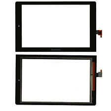Lenovo Yoga Tablet 10 B8000 10.1 Black Touch Screen Glass Digitizer Replacement