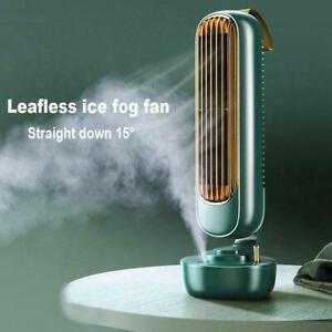 Air Conditioning Fan Multifunctional Desktop Silent Air Cooler Humidifi Hot Sale