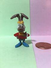 Marx Disneykins March Hare plastic figure Disney Alice in Wonderland character