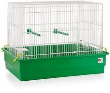 - jaula para pájaros exóticos y tropicales de tamaño varios colores
