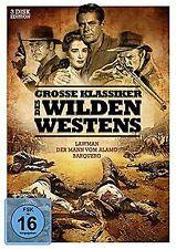 Große Klassiker des Wilden Westens - Lawman, Der Mann vom...   DVD   Zustand gut
