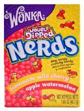 Wonka Nerds Double Dipped 46.7g US Import