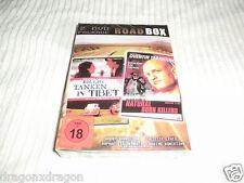 Road Box (2-DVD) Natural Born Killers ,Quentin Tarantino Billig Tanken in Tibet