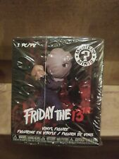 🔥Jason Voorhees Funko Mini Friday The 13th Jason - SEALED - Hot Topic EXCLUSIVE