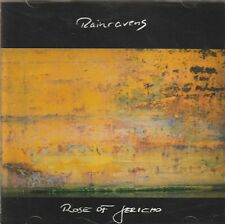 Rainravens - Rose of Jericho - CD