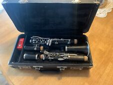"Selmer Paris Series ""9"" Bb Clarinet 1965"
