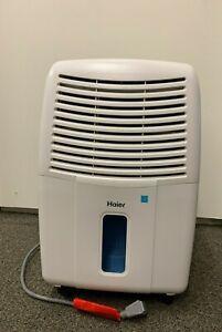 Haier HEH50ET-T 50 Pint Dehumidifier