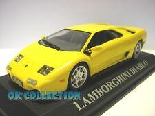 1:43 - LAMBORGHINI DIABLO - Ixo / Altaya (serie Dream Cars)