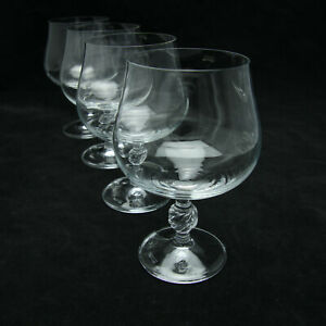 Thomas Glas Serie Corda Cognacschwenker Brandy Gläser 15cm hoch,Ø9,5