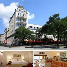 3 Tage Städtereise Hamburg 3★S Hotel Fürst Bismarck inkl. HVV Ticket Kurzurlaub