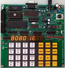 Intel 8080 Microprocessor Kit
