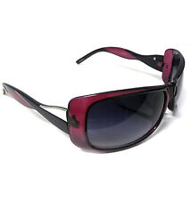 NEW Elegant Fashion Sunglasses 100% UV protection Violet color MOD 2790GR