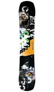 Never Summer Protoslinger 153 cm snowboard brand new
