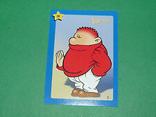 N°2 TITEUF LE MEGADEFI TRADING CARDS PANINI 2003 ZEP PHILIPPE CHAPPUIS BD IMAGES