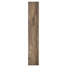 10 Pcs Vinyl Floor Planks Wood Tiles Home Furnishing Peel n' Stick Self Adhesive