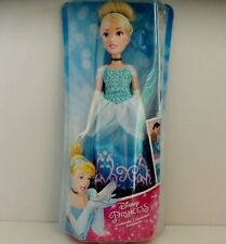Muñeca Disney Princesa Cenicienta-Royal Brillo Por Hasbro