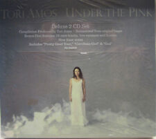 Tori Amos - Under The Rose CD Audio Edition Deluxe Neuf/Scellé