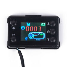 Car LCD Switch Air Diesel Heaters 12V 24V Monitor Parking Controller Replacement
